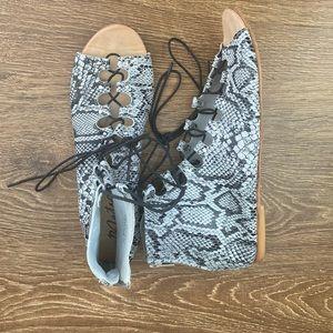 Matisse Sandal